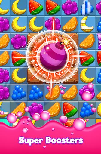 Jelly Crush|玩休閒App免費|玩APPs