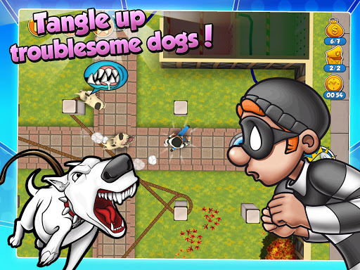 Robbery Bob 2: Double Trouble apktram screenshots 17