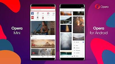 Opera Mini browser beta APK Download - Apkindo co id