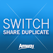 Amway Switch Share Duplicate icon