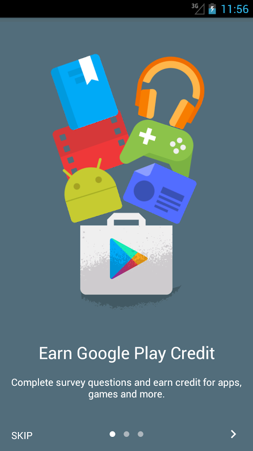 google opinion rewards more surveys google opinion rewards android apps on google play 5511