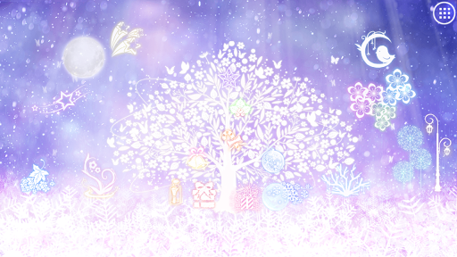 The Celestial Tree - Beautiful Idle Clicker Game screenshots 1