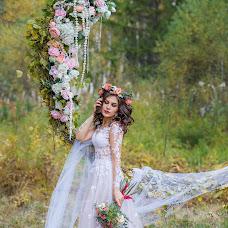 Wedding photographer Mariya Savina (MalyaSavina). Photo of 25.11.2017