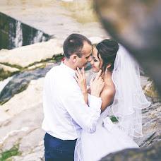 Wedding photographer Roman Antonyukov (AntonyR). Photo of 04.09.2016