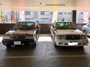 クラウンセダンのカスタム事例画像 公用車102号さんの2019年02月04日18:24の投稿