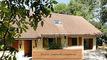 maison à Clarafond-Arcine (74)