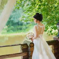 Wedding photographer Elena Metelica (ELENANDROMA). Photo of 18.06.2018