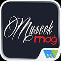 Museek Mag icon