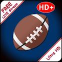 NFL Live Streams HD | Free NFL Live icon