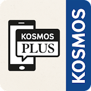 App Icon for Kosmos-Plus App in Czech Republic Google Play Store
