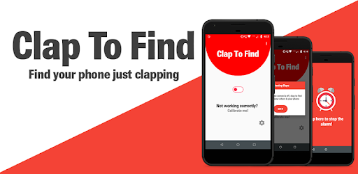 Clap To Find - Find your phone with just clap - Apps on Google Play