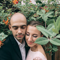 Wedding photographer Anya Melnik (melnikania). Photo of 14.09.2018
