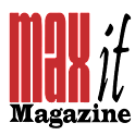 Max It Magazine icon