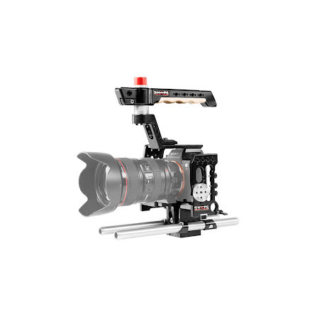 Sony A7R3 Cage 15 mm  rodsystem