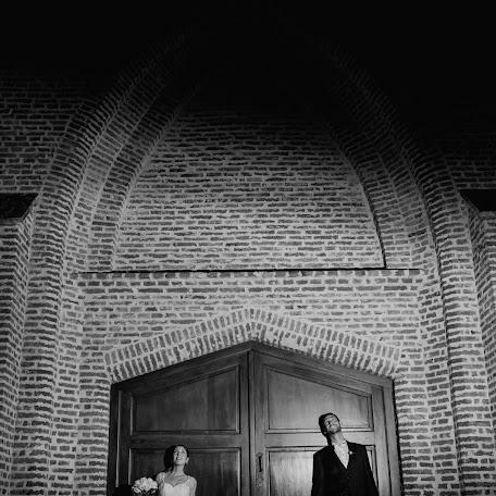 Wedding photographer Carolina Clerici (carocle). Photo of 06.09.2016