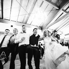 Wedding photographer Uliana Yarets (yaretsstudio). Photo of 19.02.2018