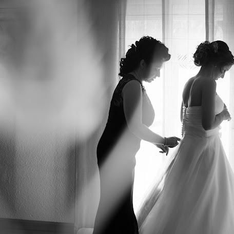 Fotógrafo de bodas Pablo Gallego (PabloGallego). Foto del 04.12.2017