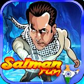 salman run