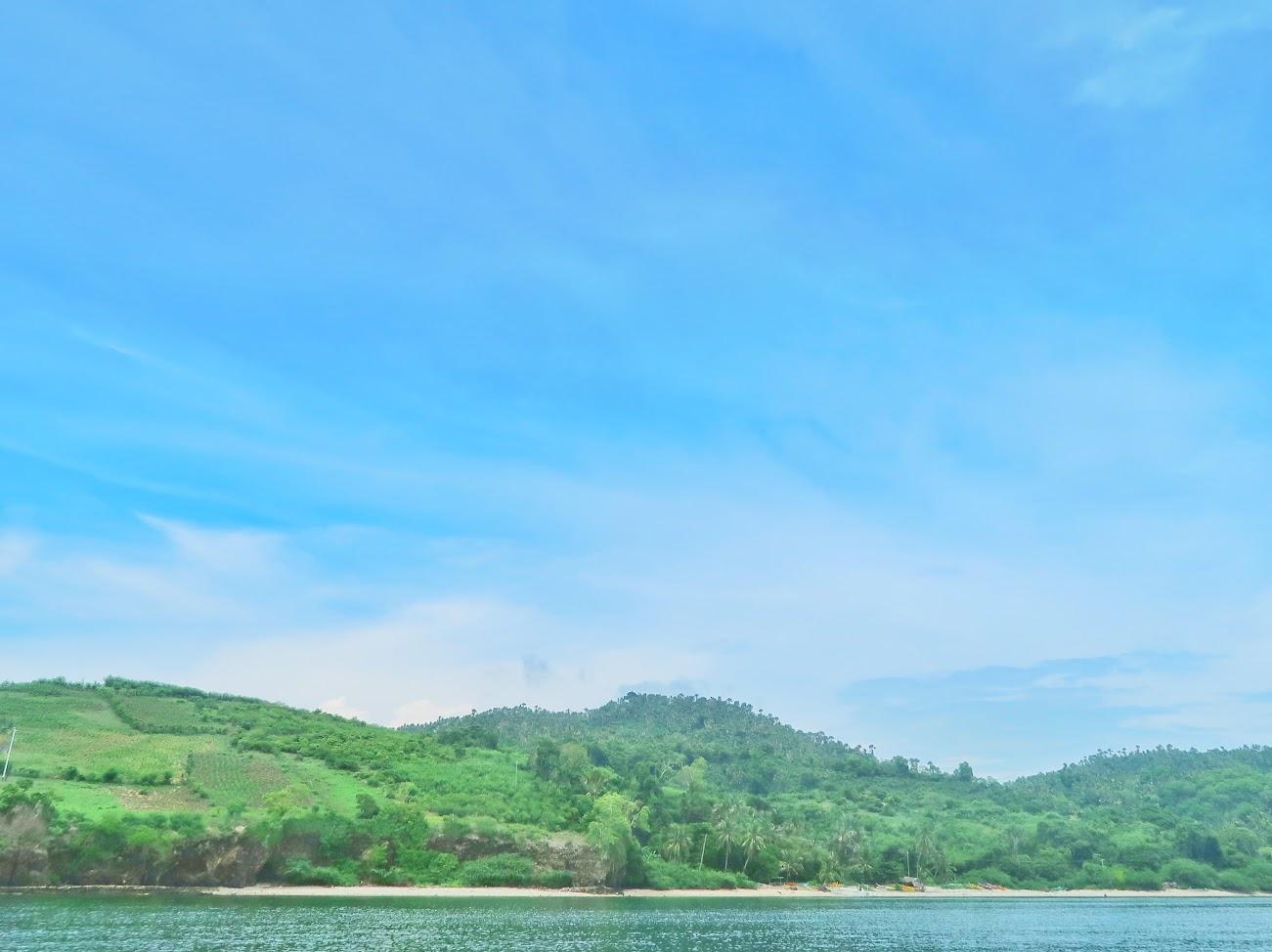 How To Get To Masasa Beach Tingloy Batangas Rizanoia