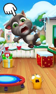 My Talking Tom 2 Screenshot