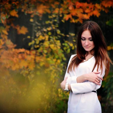 Wedding photographer Ekaterina Polyakova (polyakova). Photo of 16.09.2015