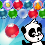 Bubble Shooter Seasons Icon