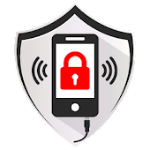 Don't Touch My Phone ; AntiTheft Security Alarm