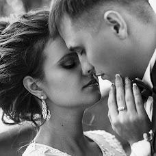 Wedding photographer Sergey Grishin (Suhr). Photo of 14.01.2018