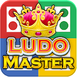 Ludo Master – Best Board Game with Friends icon