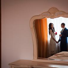Wedding photographer Elena Strela (arrow). Photo of 17.09.2017