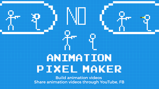 3D Pixel Animation Maker u2013 MP4 Video And GIF screenshots 2