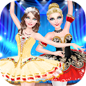 Ballet Sisters Beauty Makeover icon
