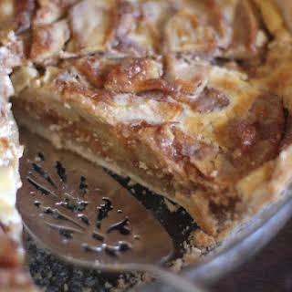 German Apple Pie.