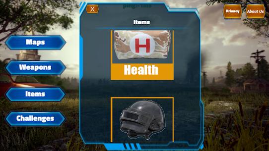 battleground mobile Guide 2