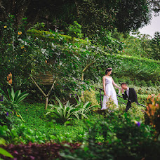 Wedding photographer Ritchie Linao (ritchie). Photo of 21.12.2017