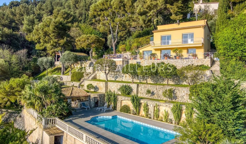 Propriété avec piscine Roquebrune-Cap-Martin