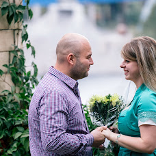 Wedding photographer Vyacheslav Dvoreckiy (vdpridestyle). Photo of 22.01.2017