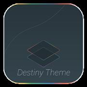 [Substratum] DestinyDark Theme