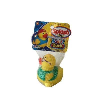juguete jaru squirt duck