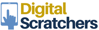 Digital Scratchers for Businesses