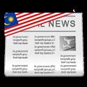 Berita Malaysia icon