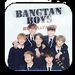 BTS - Bangtan Boys HD Wallpapers (Fans Collection) APK