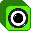 Funky Cam 3D FREE icon