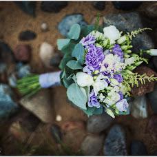 Wedding photographer Anastasiya Rusaleva (Anastasia). Photo of 27.09.2015