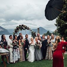 Wedding photographer Alex Shat (Cleric). Photo of 19.06.2018