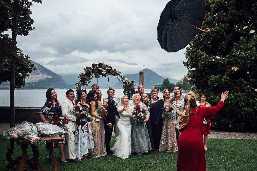 Wedding photographer Aleks Shatkovskiy (Cleric). Photo of 19.06.2018