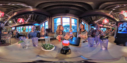 Photo: Get the pork nachos!