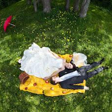 Wedding photographer Dmitriy Natalya (dimanatasha). Photo of 26.08.2013