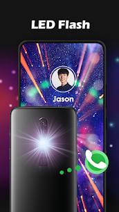 Caller Theme Screen – Color Call, Call Flash App Download For Android 4