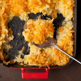 Parmesan Potato Casserole Recipes